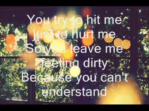 slow dancing in a burning room lyrics pdf