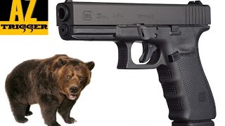 Glock 10mm (20 & 29) Accuracy & Reviews