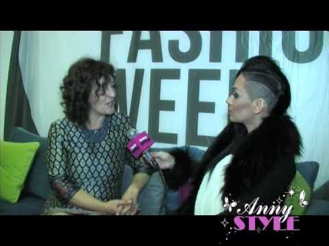 Anny STYLE 356 - SERBIA FASHION WEEK 2015, III deo