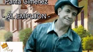 Panta Gimenez  -  Al Empujon