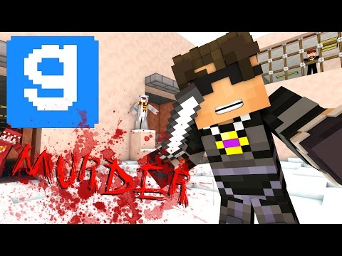 I AM PRO MURDERER! | Minecraft Murder