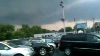 tornado in springfield ma