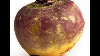A Simple Cooking Tip for Swede / Rutabaga !
