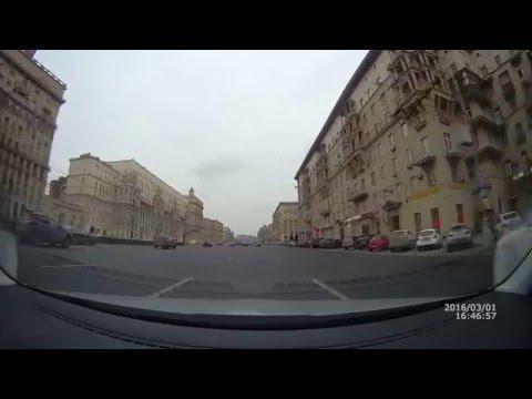видеорегистратор supra scr-74shd видео