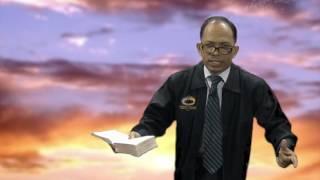 Pdt. Hemat Sibuea (Naga Dalam Nubuatan 3)