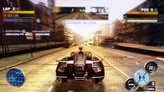 Xbox 360 Full Auto warlord fun(2)