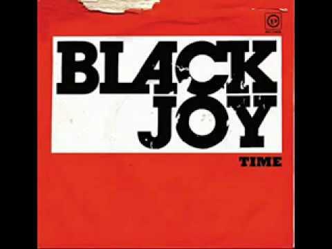 Black Joy   Time