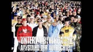 Unterwortverdacht - Der Typ (feat. Illmat!c)
