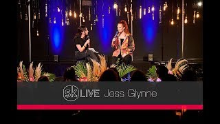 Jess Glynne - Interview [Songkick Live]