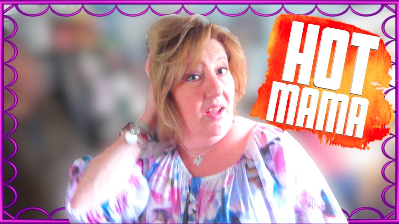 HOT MAMA - YouTube