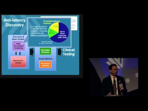 CAHR2014 - Day 3 - Basic Sciences Plenary