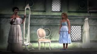 Женитьба Фигаро (Часть 1)