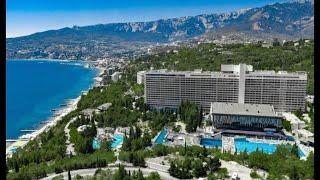Все включено отель Ялта Интурист Питание Алкоголь Ужин Завтрак Обед наш Отзыв Ялта Крым 2021