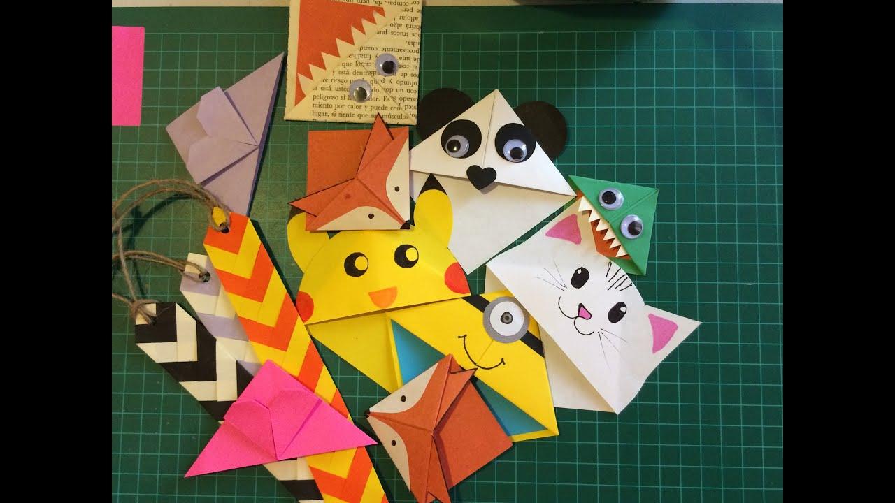 How To Make An Origami Pikachu Youtube