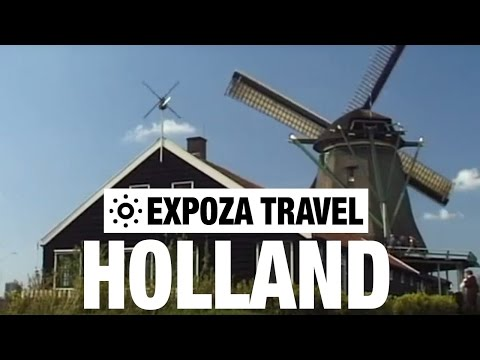 holland-(europe)-vacation-travel-video-guide