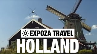 Download Holland (Europe) Vacation Travel Video Guide