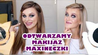ODTWARZAMY TUTORIAL MAXINECZKI  | MarKa