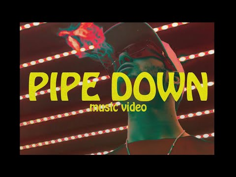 Exclusive High Times Video Drop: Chris Webby—Pipe Down (feat. ANoyd)
