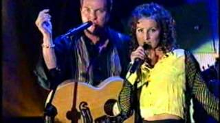Ace of Base - Life Is A Flower (The National Lottery, UK 1998)