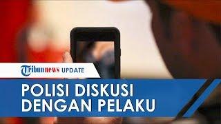 Kasus Viralnya Video Mesum Pelajar SMK di Tuban, Polisi Diskusi dengan Pelaku, Orangtua, & Guru
