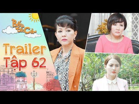 Bố là tất cả | trailer tập 62: Mẹ Anh Thư tiết lộ quá khứ của cô Ngân muốn Minh Thảo nghiêng về mình