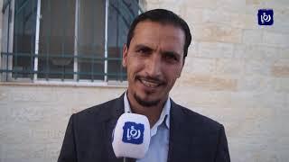 هجرة جماعية من منطقة جبل بني حميدة في مادبا بسبب التهميش الحكومي (24-5-2019)