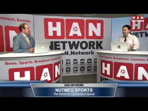 Nutmeg Sports: HAN Connecticut Sports Talk 9.20.16