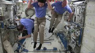 NASA Using Wires -March 2018!