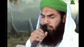 Heart Touching Kalam e Raza - Suna Jungal Raat Andheri - Naat Khawan Qari Khalil Attari