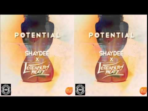 Shaydee – Potential (Freestyle)