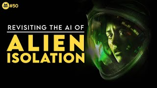 Revisiting the AI of Alien: Isolation | AI and Games