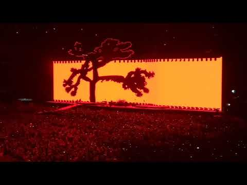 U2 - Pride (In The Name Of Love) / Where The Streets Have No Name (Live in São Paulo 2017)