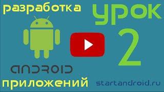 Урок 2.  Установка и настройка среды разработки Eclipse Android SDK