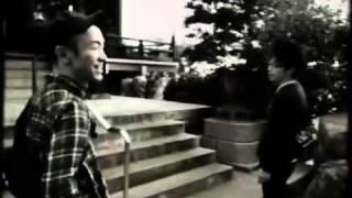 2011/11/05 撮影 花男とそら坊が、昔住んでいた街のかたすみに...