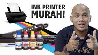 Ink Printer Murah!