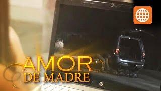 Amor de Madre Martes 03-11-2015 - 3/3 - Capítulo 61 - Primera Temporada