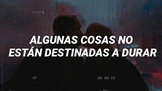 Dua Lipa - No Goodbyes | En Español