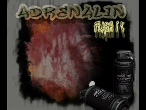 Adrenal1n - Flash it