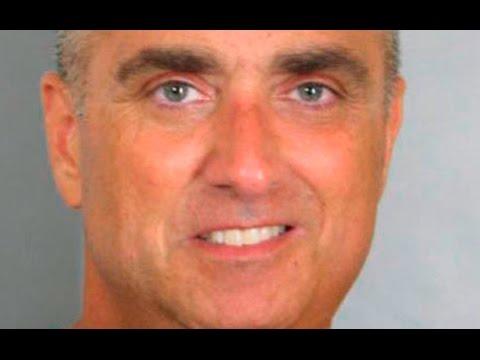 Mayor Arrested In Gay Meth Orgy Sting