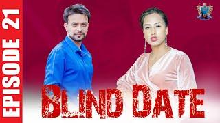 Blind Date    Episode 21