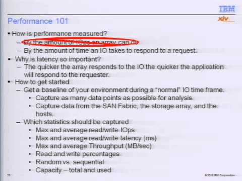 VMware world  TA8065-Storage Best Practices_ Performance Tuning and Troubleshooting