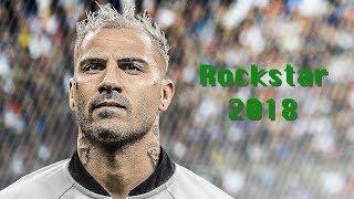 Ricardo Quaresma - Rockstar feat. 21 Savage | Goals & Skills 2017/2018 | Post Malone | HD