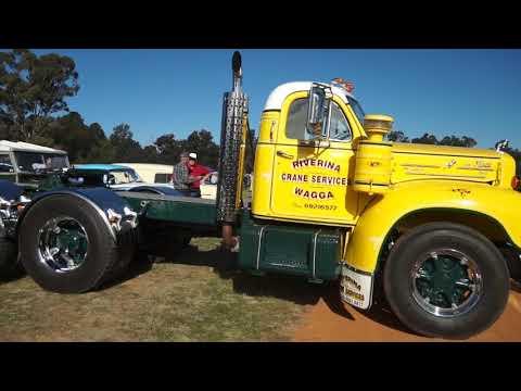 50th Anniversary Vintage & Veteran Car Rally: Classic Restos Series 34