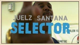 "Juelz Santana Explains The Motivation For ""Sho Nuff"" - Selector"