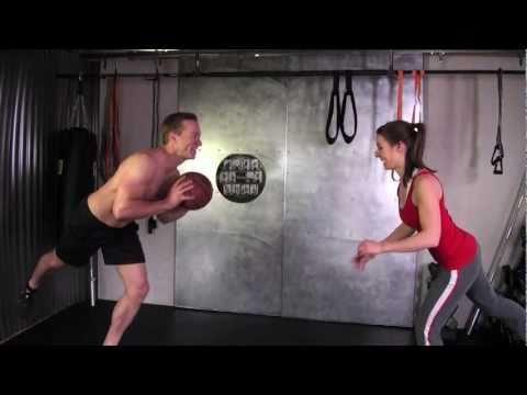 Step 360 Pro Workout