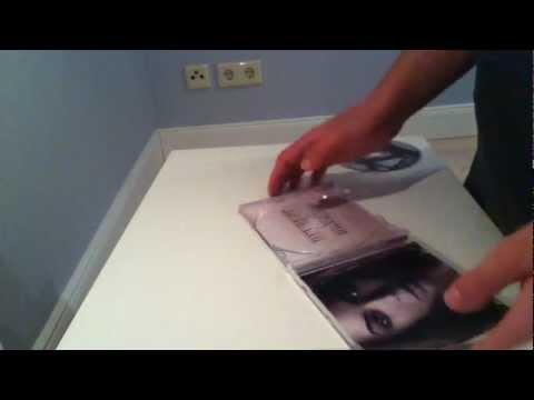 Beyoncé - I am... Sasha Fierce (Deluxe Edition) (Unboxing) HD