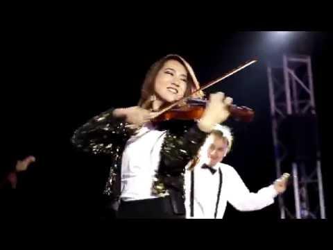 Problem by Ariana Grande LIVE Performance Kezia Amelia