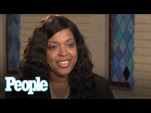 Ebola Survivor Amber Vinson Speaks out about the Fight of Her Life | People