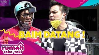 Download BAIM DATANG! LANGSUNG PADA ANTRI - RUMAH TEKA TEKI