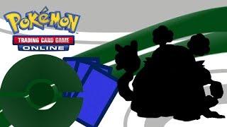 Opening Pokémon TCGO PACKS! PULLING GARBAGE!